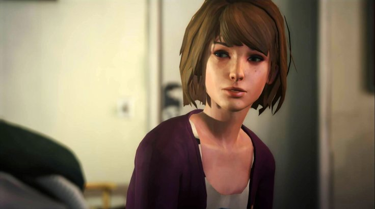 Life Is Strange episode 4 Max