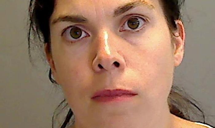 Britains Paedophile Gang Mistress Marie Black Held Poker -9350