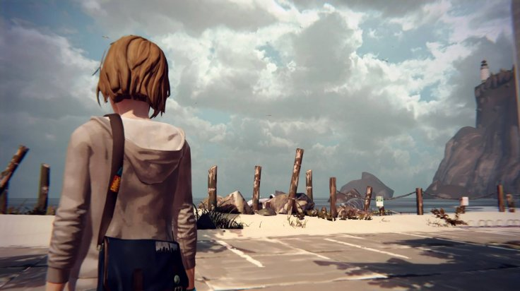 Life Is Strange Beach Episode 4