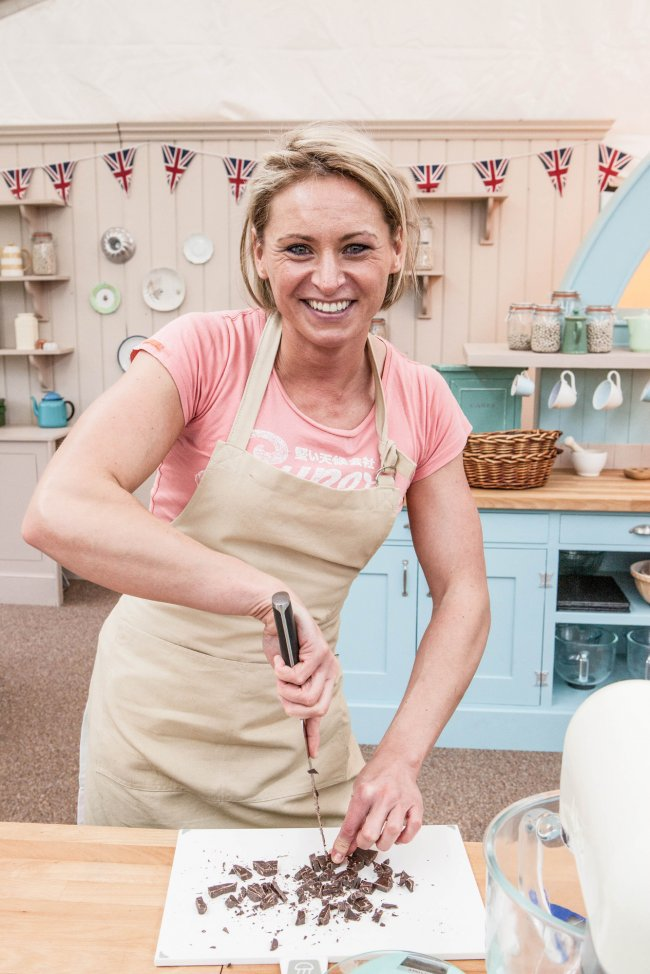 The Great British Bake Off 2015: Meet this year\'s contestants