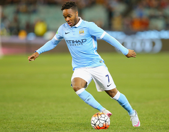 Roy Hodgson Backs Raheem Sterling To Be A Better Player