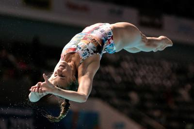 Aquatics World Championships Kazan Russia