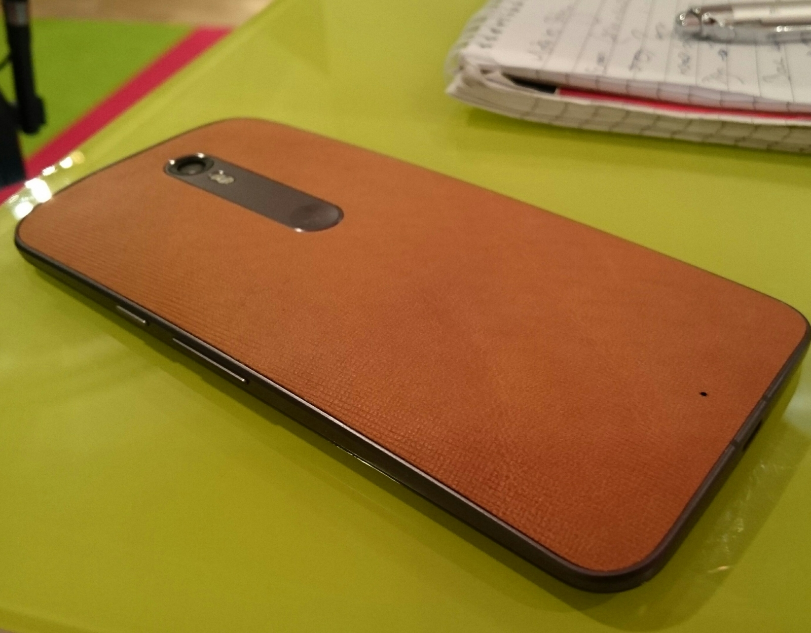 Moto X Style hands-on preview