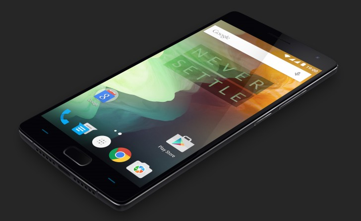 How to boot OnePlus 2 into bootloader/fastboot or recovery mode