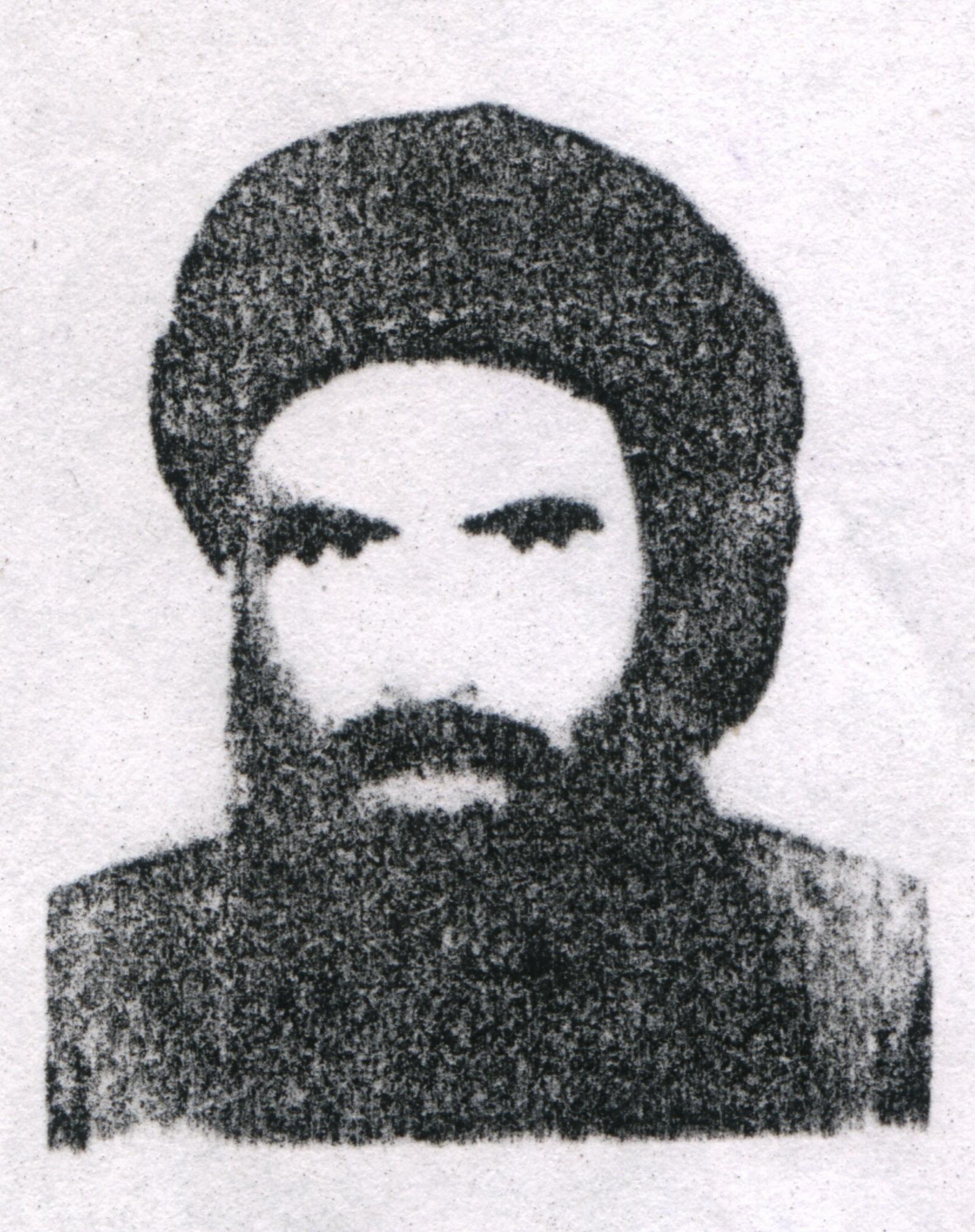 Taliban Chief Mullah Omar