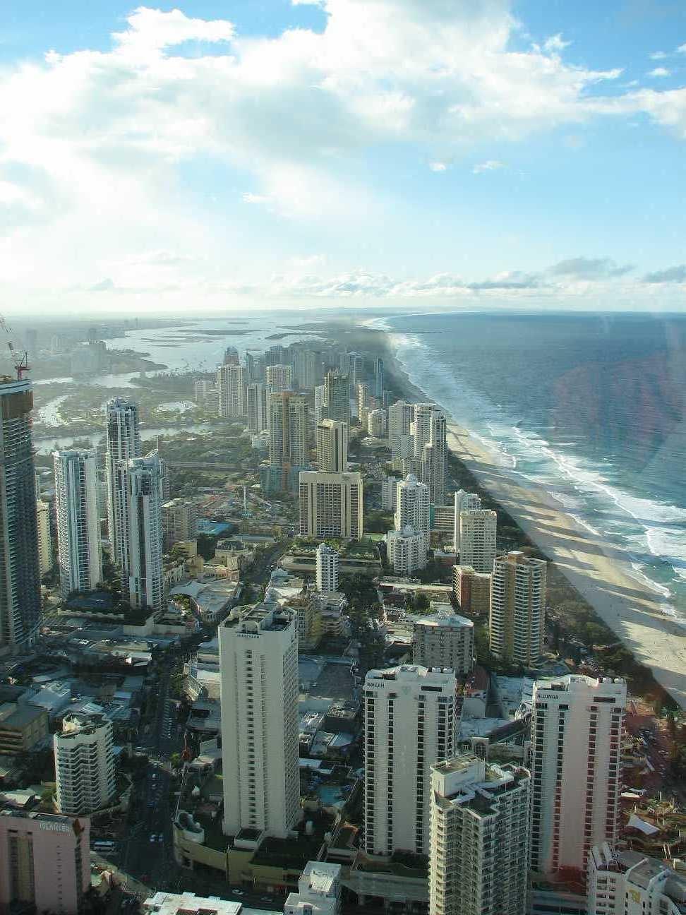 Queensland gold coast