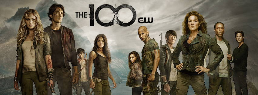 The 100 3