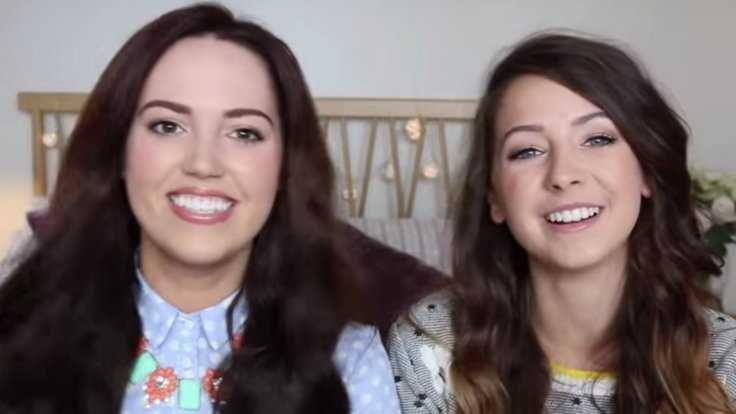 Gabby and zoella fight vlogger reveals truth about friends falling gabby and zoella fight vlogger reveals truth about friends falling out in her latest video honesty m4hsunfo