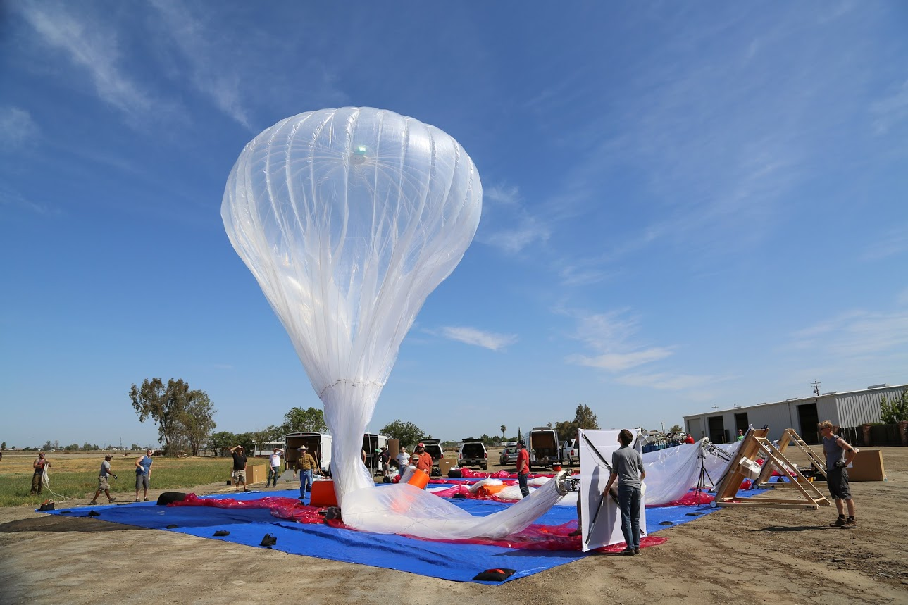 Google Project Loon Sri Lanka