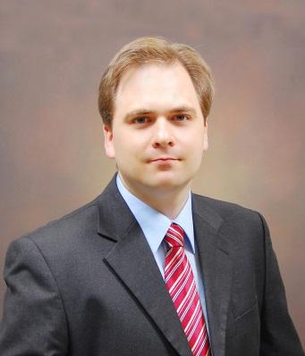 Dr Martin Tajmar, Dresden University of Technology