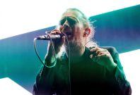 Thom Yorke from Radiohead