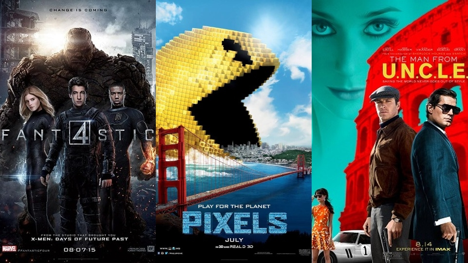 August film preview