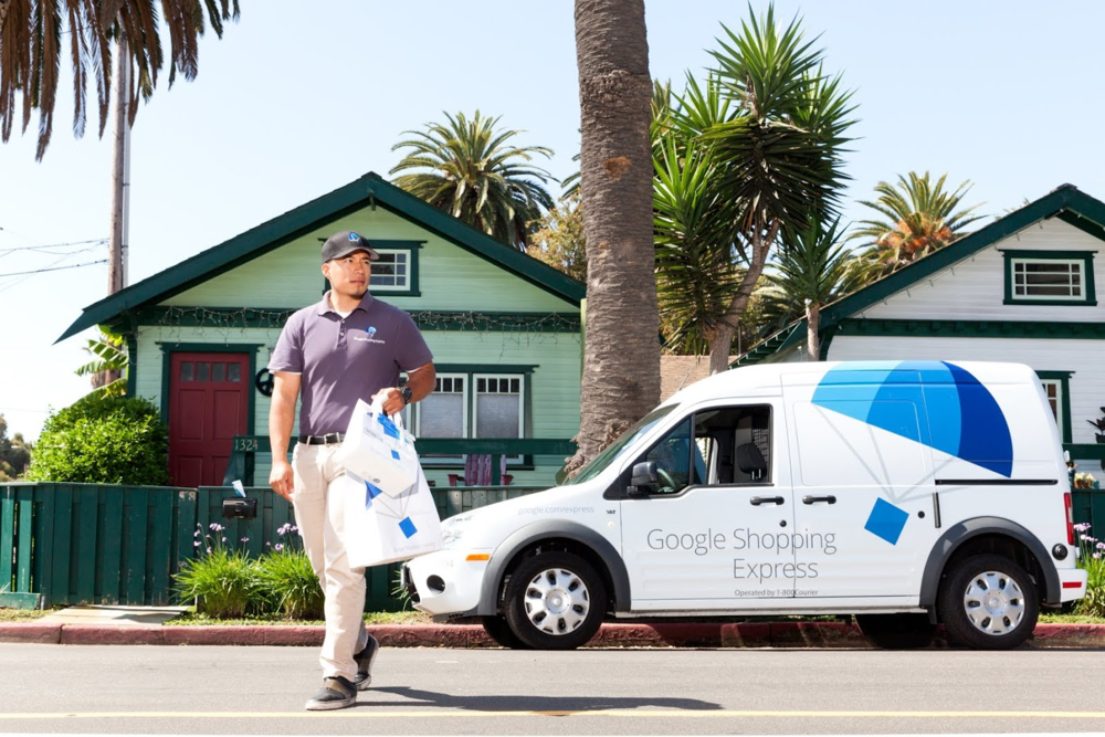 google express union teamsters contract
