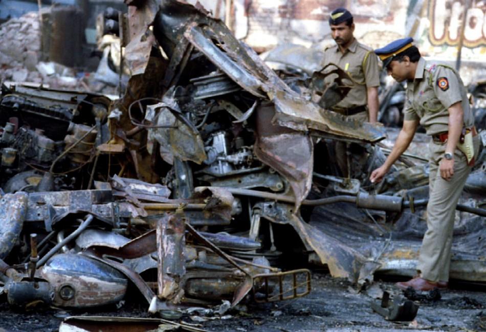 1993 Mumbai attacks