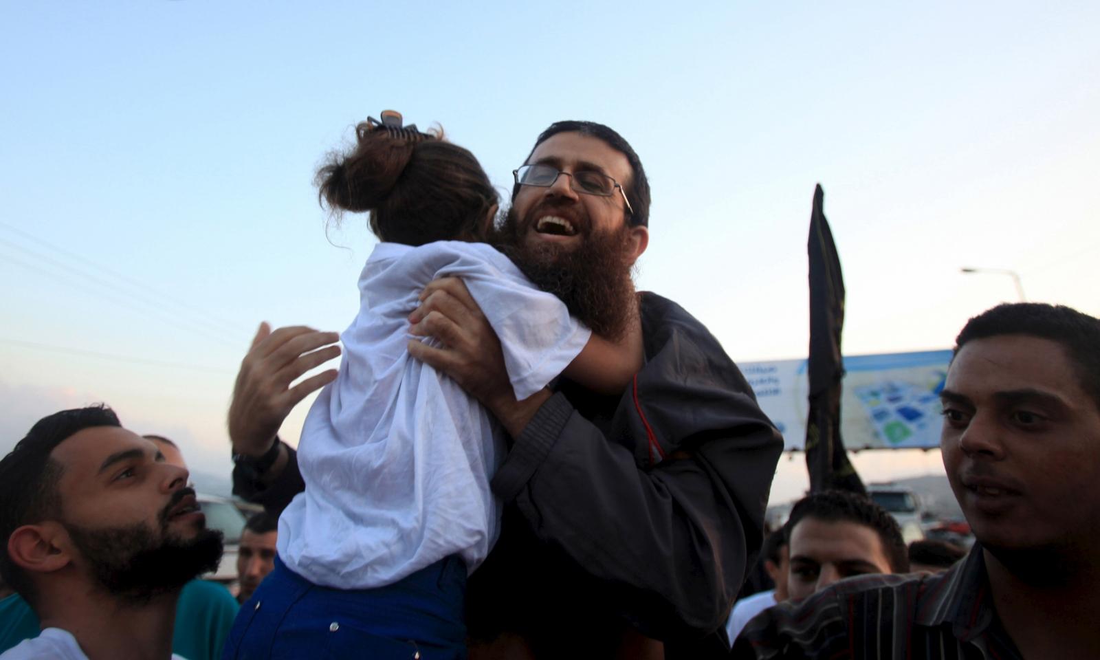 Islamic Jihad leader, Khader Adnan