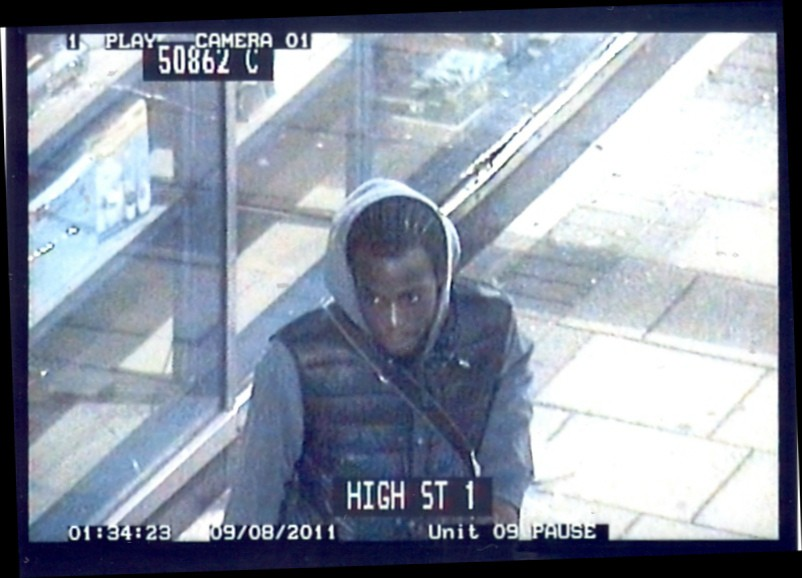 London Riots 2011 Suspects: Met Police Releases Images of Looters and Rioters.