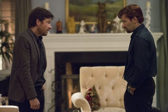 The Gift review: Jason Bateman and Rebecca Hall find new enemy in ...