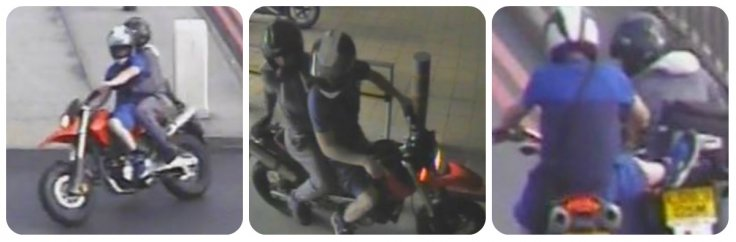 Dudley robbery attempt