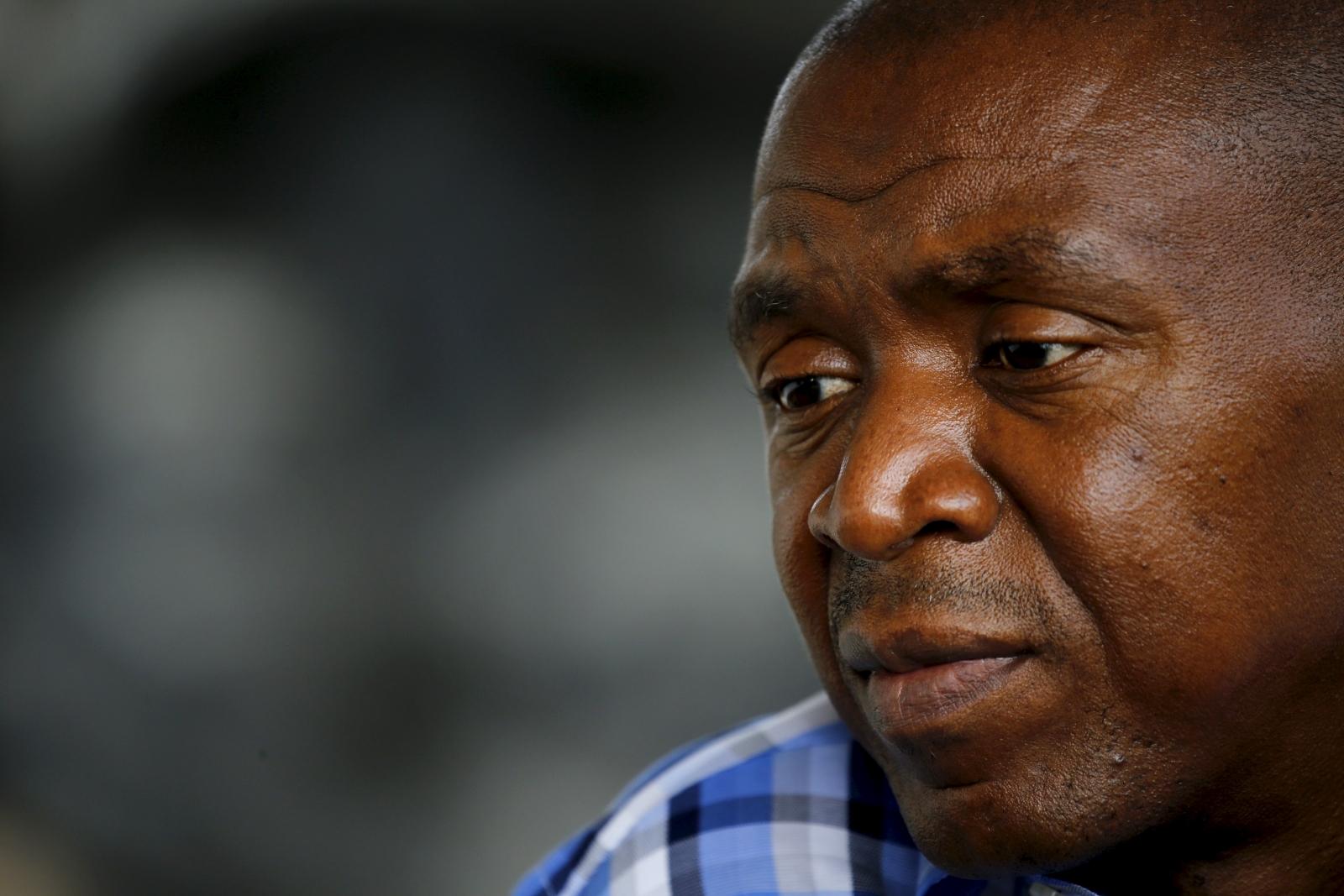 Burundi opposition leader Agathon Rwasa