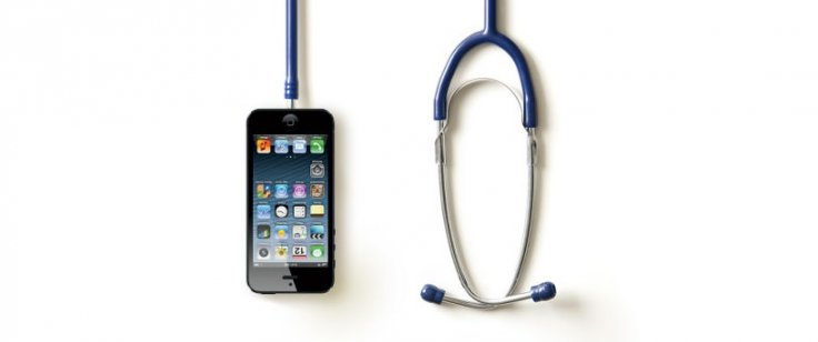 medtech smartphone doctor apps gp