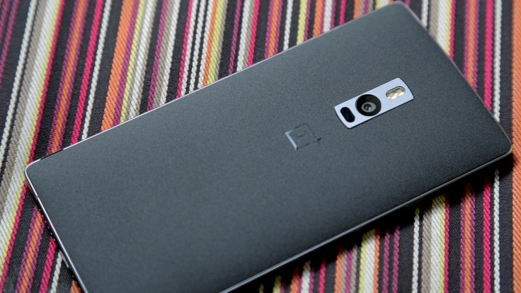 OnePlus 2 Preview Hands-on