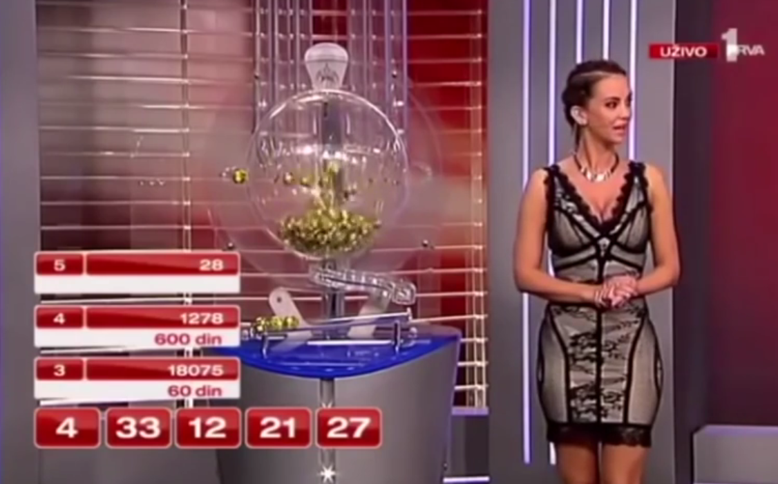 Serbian lottery investigated