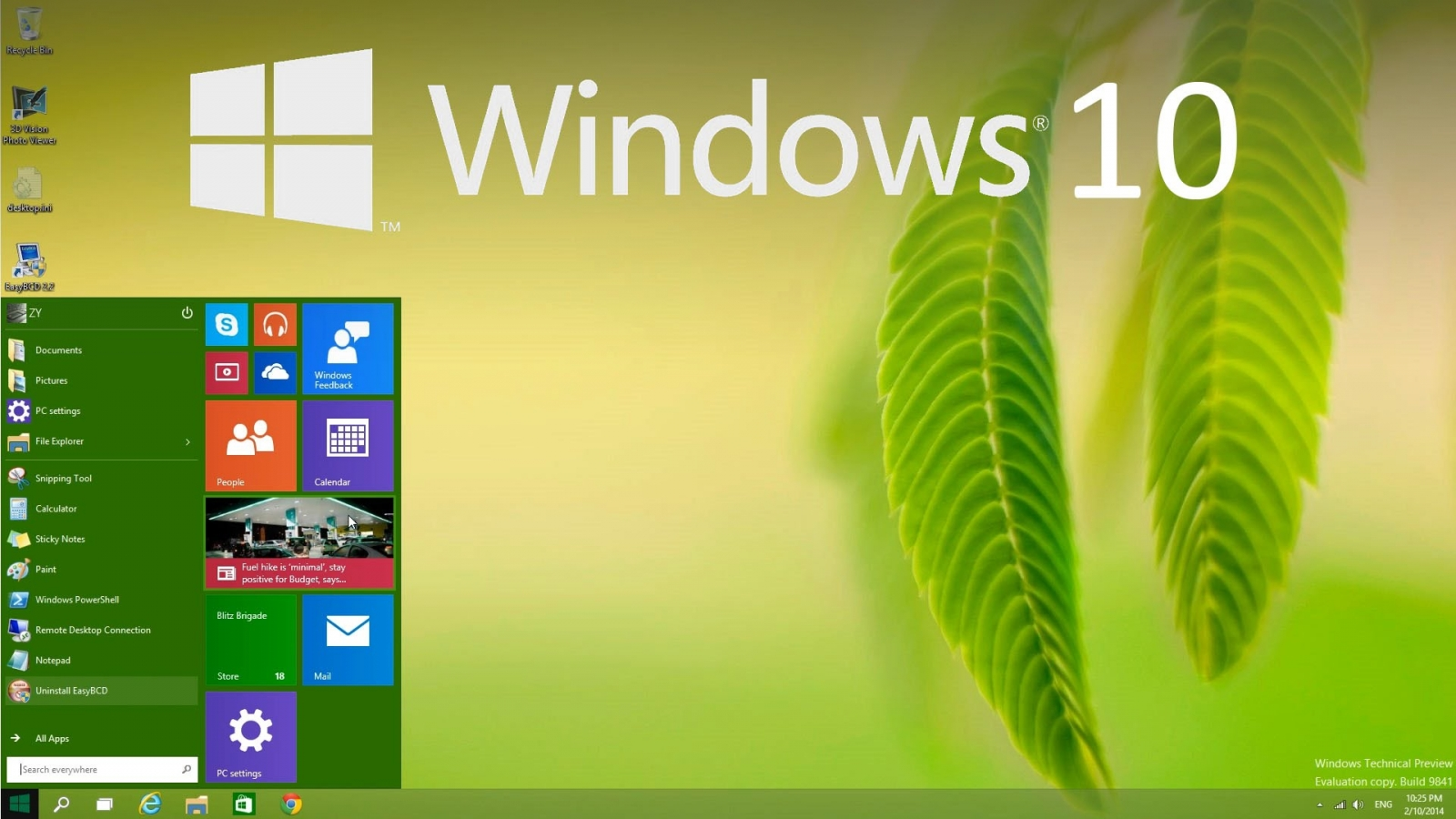 Windows 10 sound issues