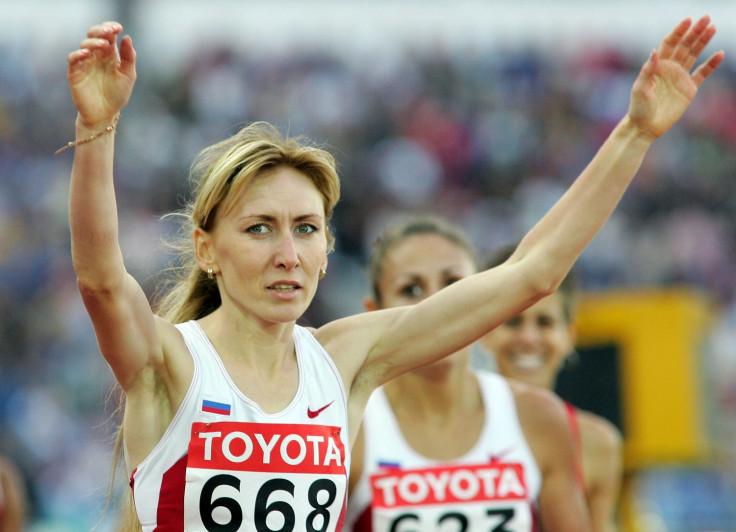 Tatyana Tomashova