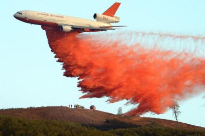rocky fire california