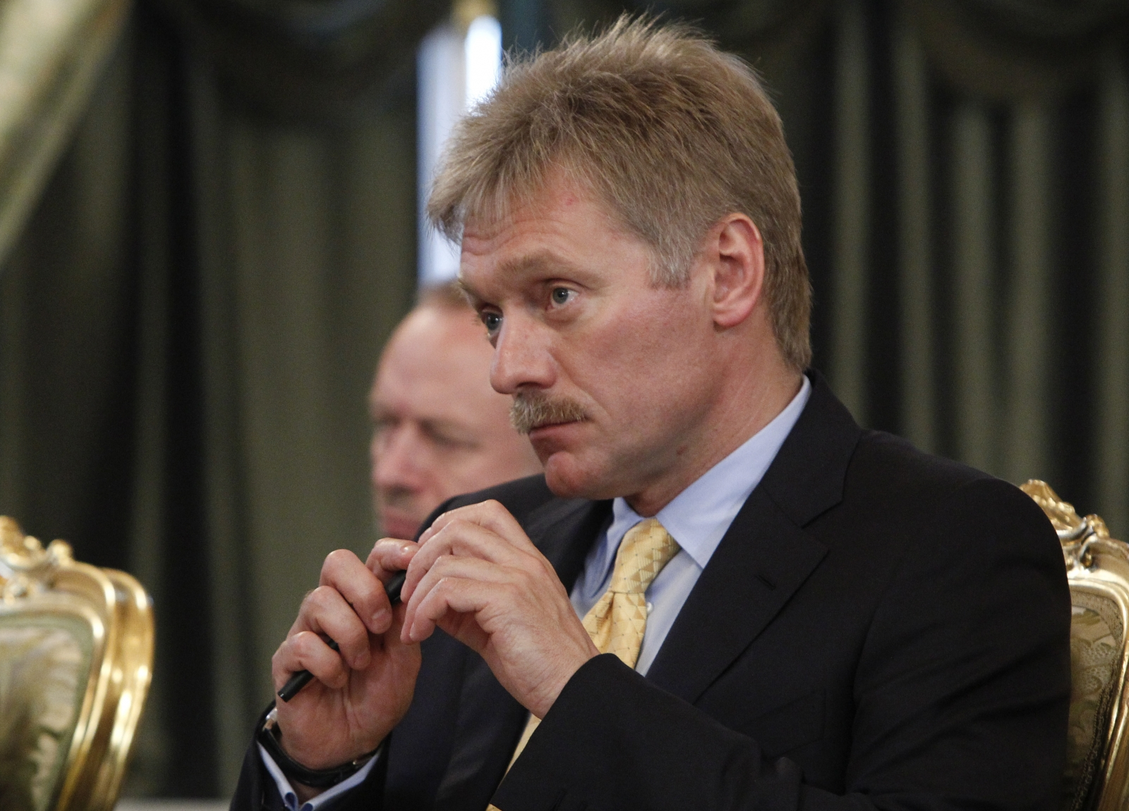 Tatyana Navka and Dmitry Peskov declassified their novel on 01.12.2014 82