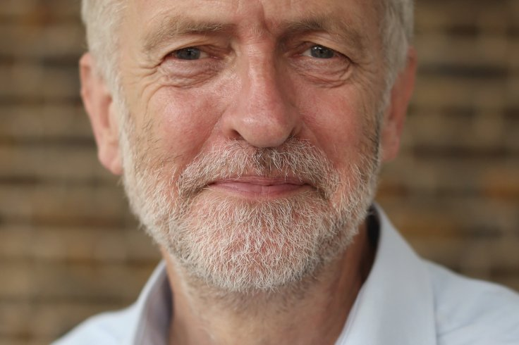 James Bloodworth: A left-wing case against Comrade Jeremy Corbyn