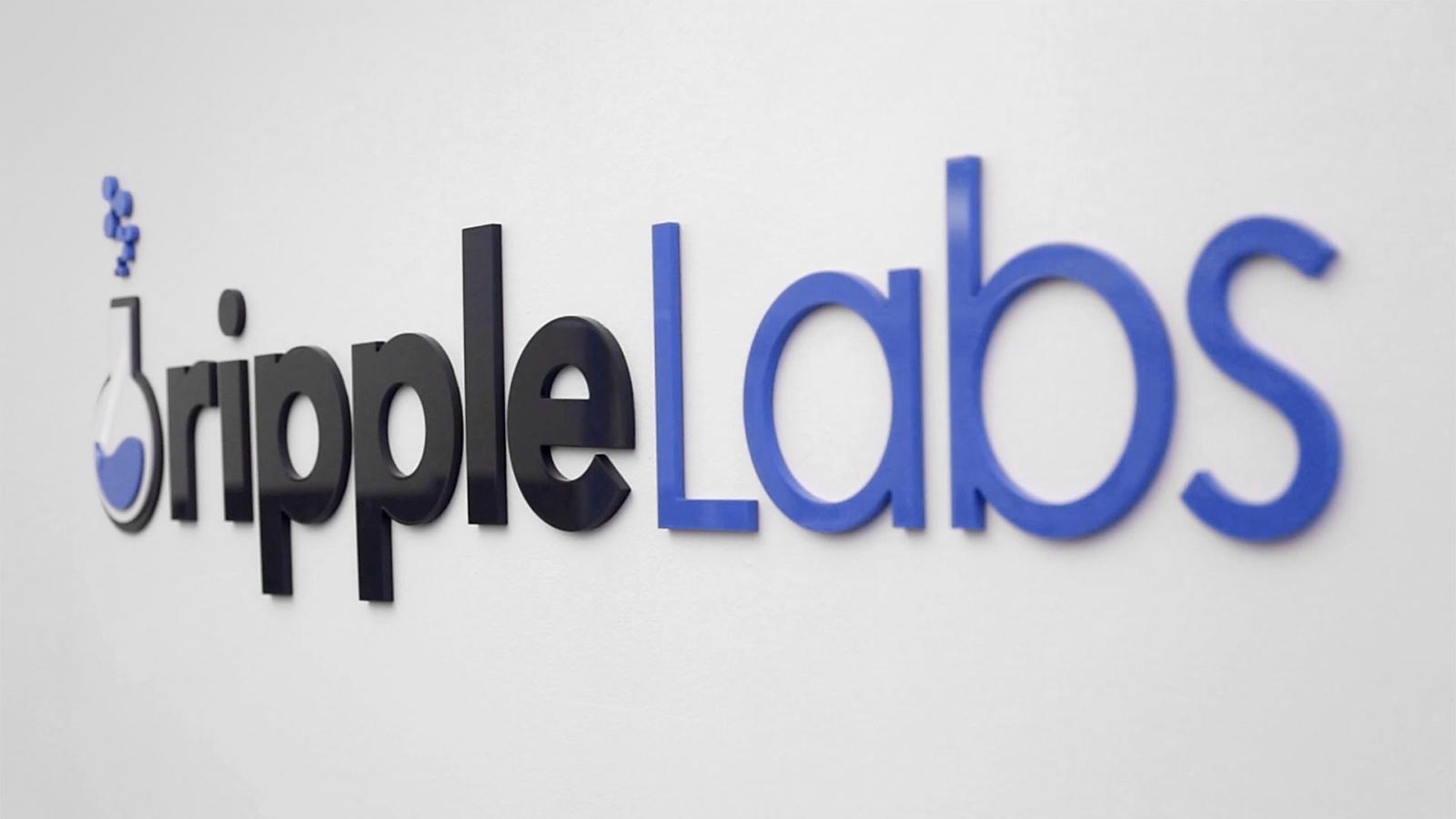 Ripple Labs Logo