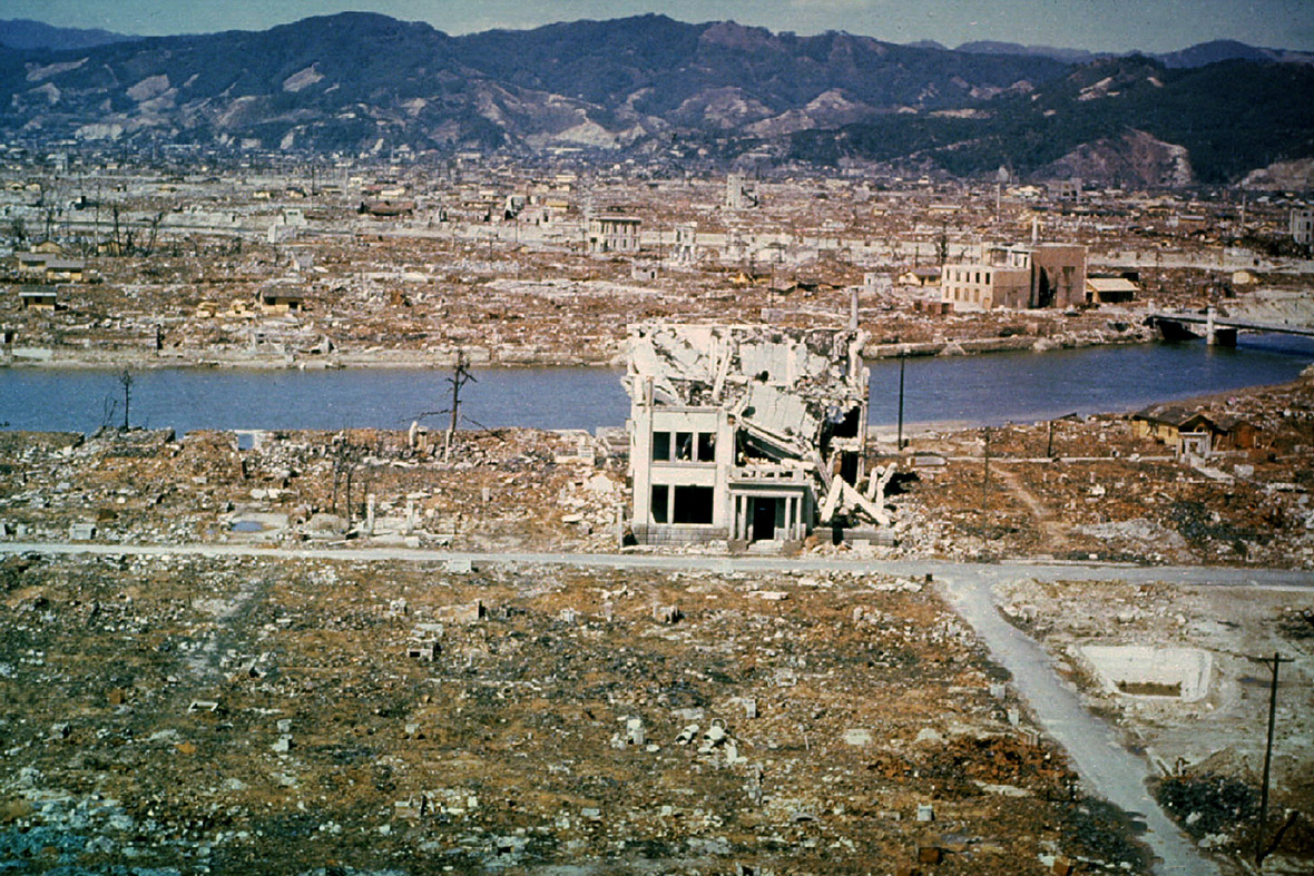 hiroshima and nagasaki th anniversary of the atomic bombs that  hiroshima and nagasaki 70th anniversary of the atomic bombs that ended the second world war