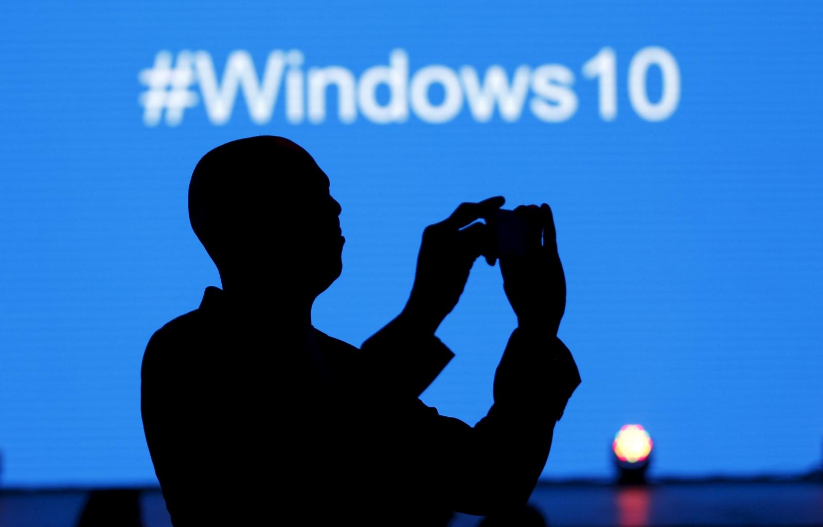Windows 10 scam emails