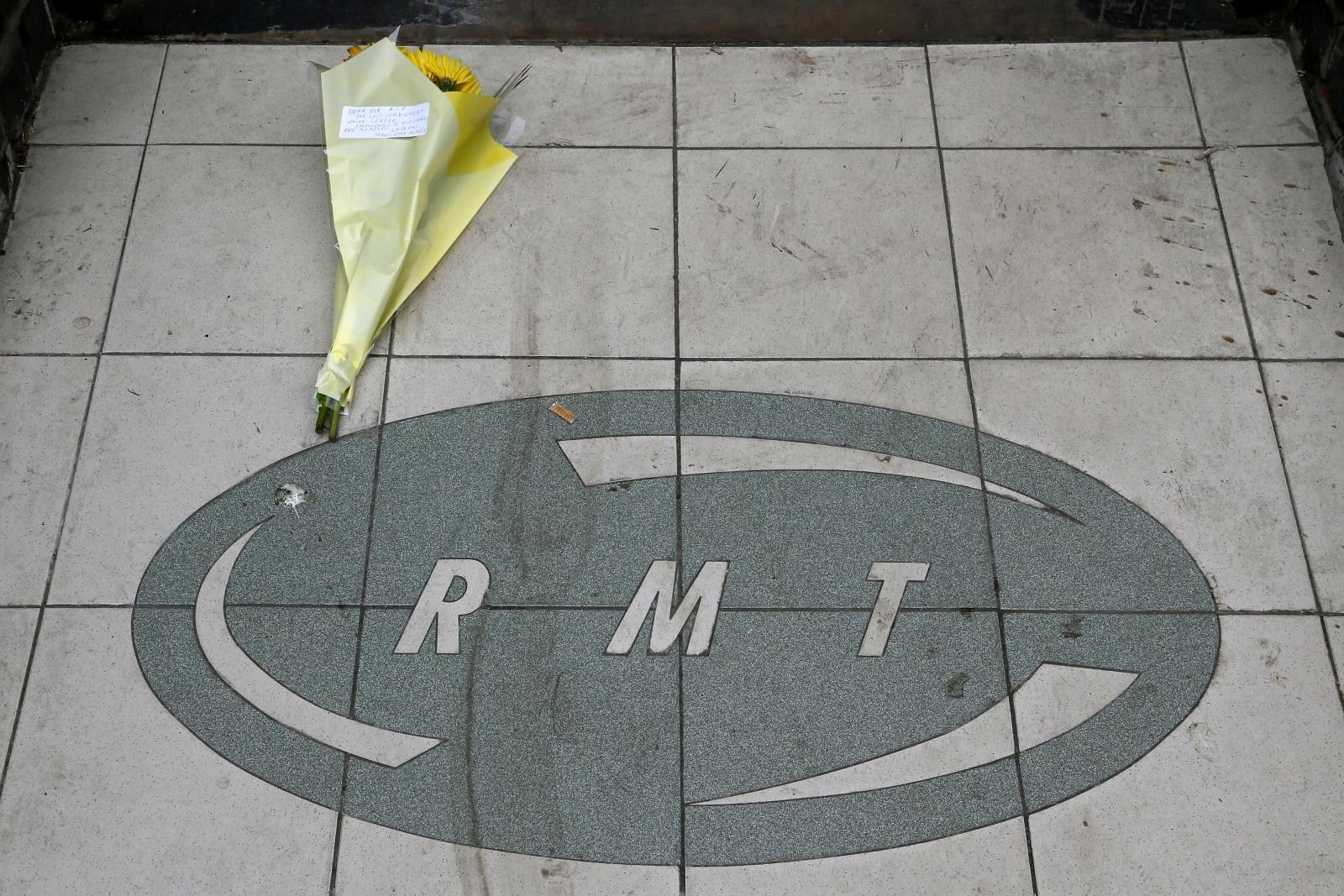 RMT union