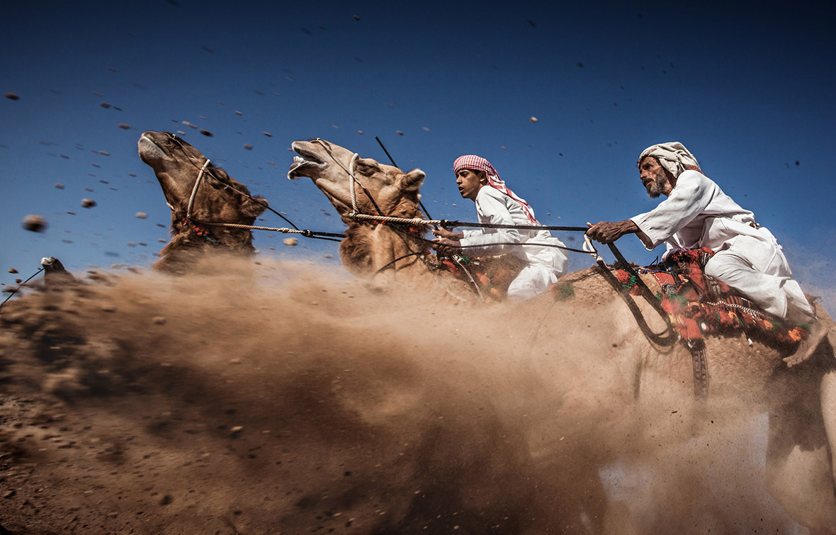 National Geographic Traveler Photo Contest