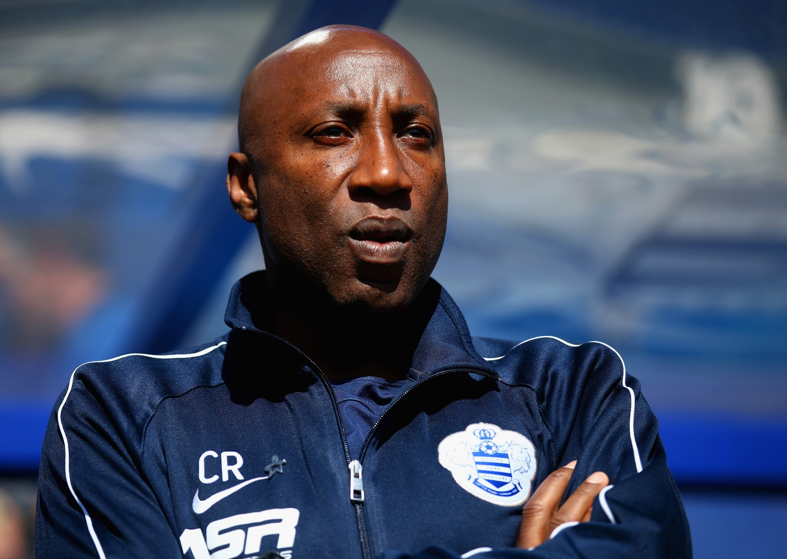 Chris Ramsey QPR