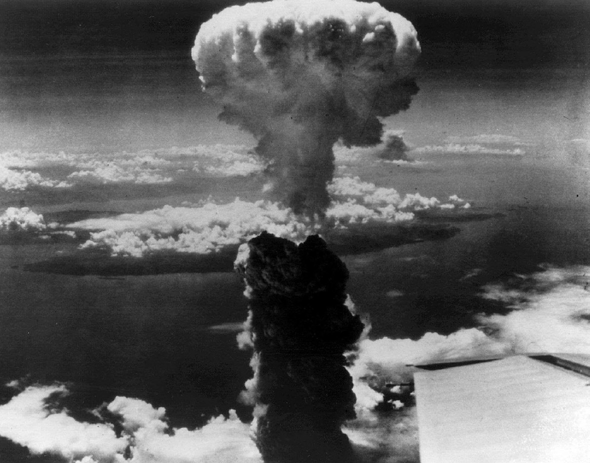 dropping of the atomic bomb research paper On atomic bomb: was it necessary: atomic bomb were the atomic the free world war ii research paper was the dropping of the atomic bomb necessary.