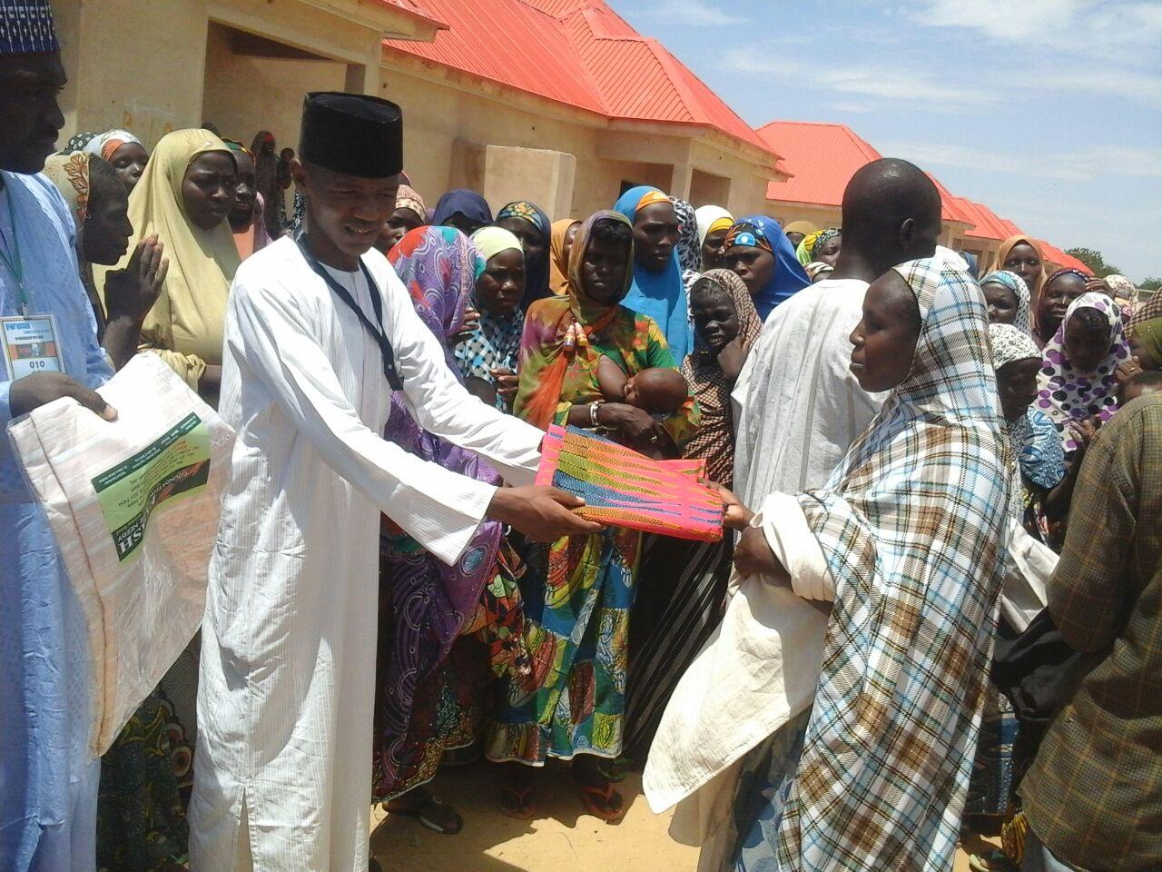 Fa'ash  foundation Nigeria
