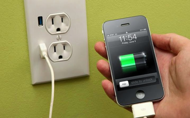 smartphone battery online privacy iphone