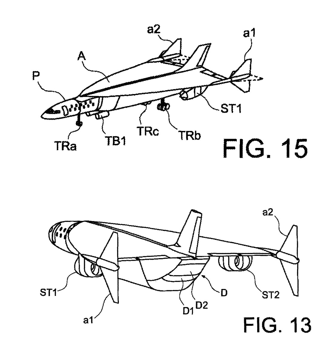 Airbus Patents Hypersonic Jet That Can Travel From London To New