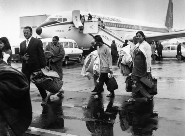 Ugandan airlift