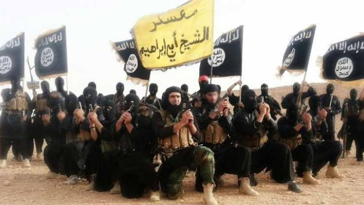 isis app islamic state recruitment