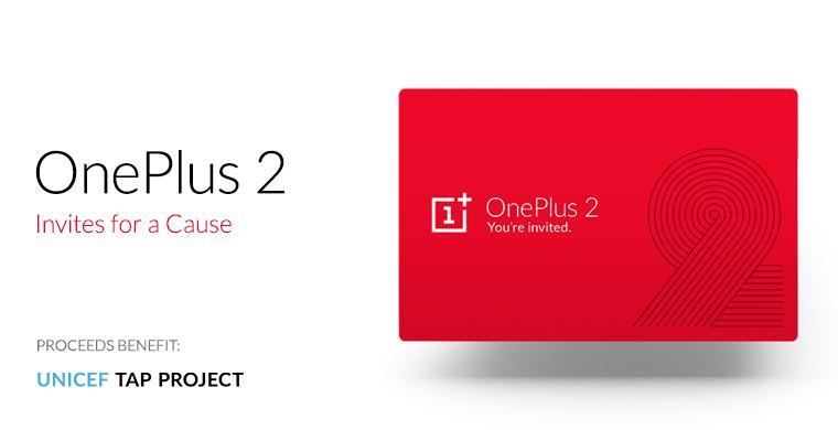 OnePlus 2 global invites on eBay