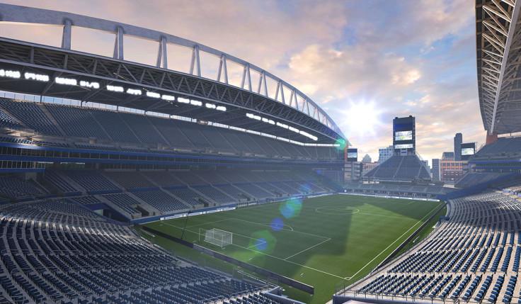 Fifa 16 Washington Centurylink Field stadium