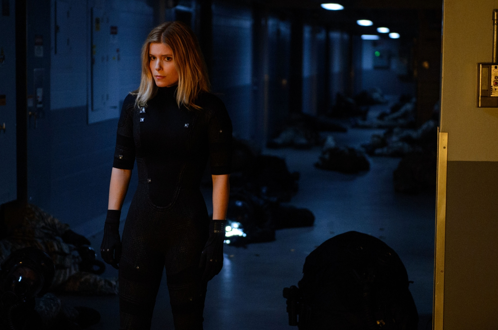 Kate Mara Sue Storm in Fantastic Four