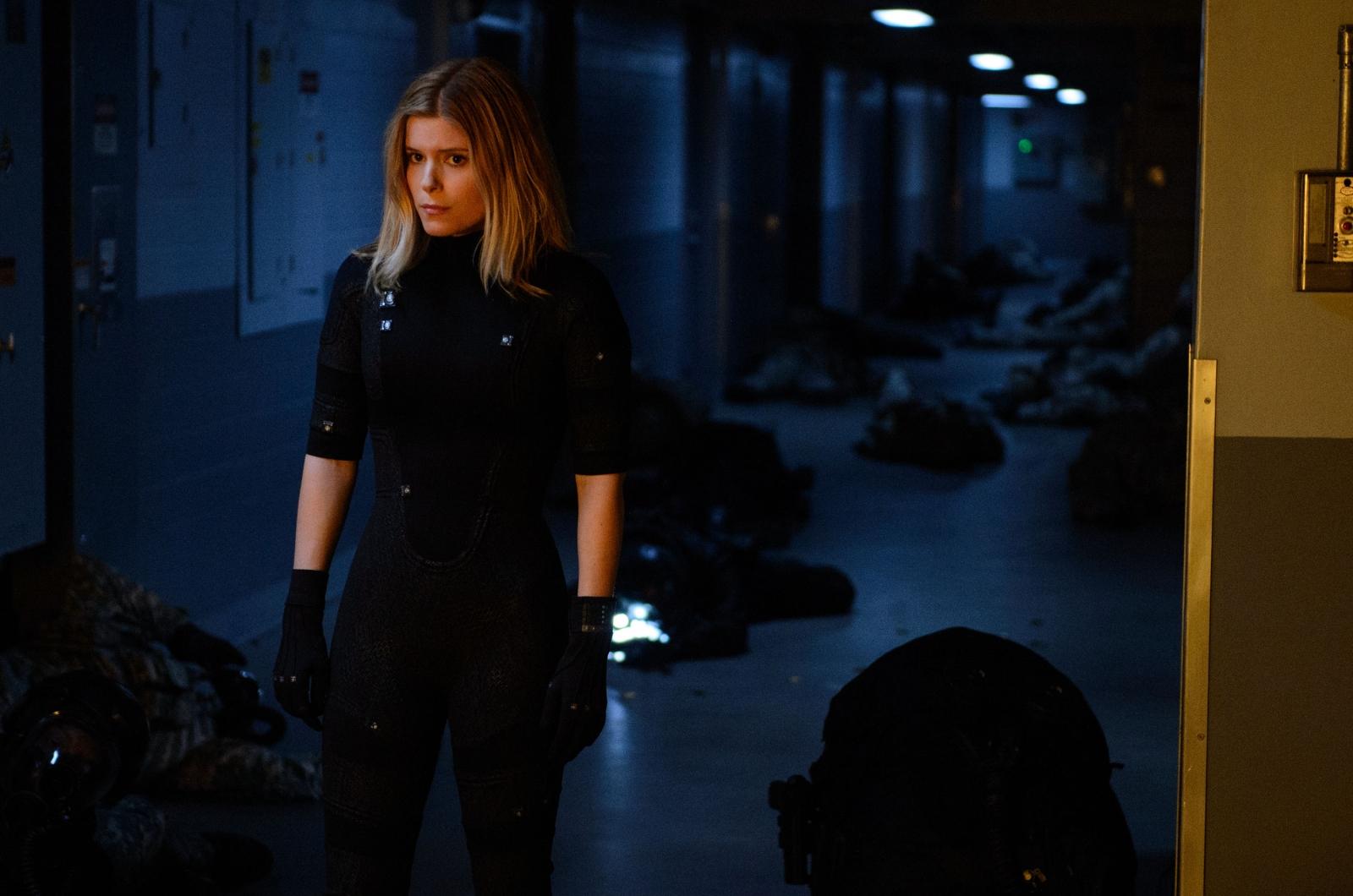 Kate Mara Sue Storm in Fantastic Four