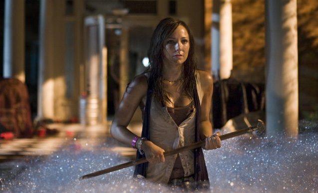 Briana Evigan in Sorority Row