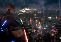 Crackdown 3 agency enforcer