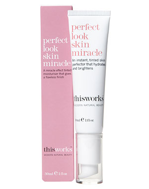 Perfect look skin miracle 30ml